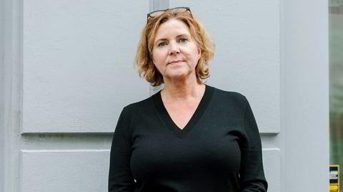 Likestillings- og diskrimineringsombud Hanne Bjurstrøm har ikke hatt saker på bordet om menn som mener de er diskriminert grunnet kjønn.