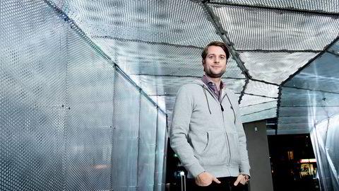 Svenske Klarnas toppsjef, Sebastian Siemiatkowski, regner med at selskapet vil børsnoteres i løpet av et til to år.