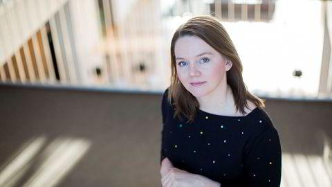 – Mange vet ikke at passordene helst bør være lange. Bruk gjerne en hel setning, tipser Lillian Røstad, leder for avdelingen for informasjonssikkerhet i it-konsulentselskapet Sopra Steria.