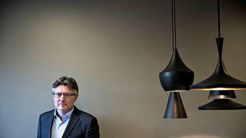 Petter Tusvik i Alfred Berg Kapitalforvaltning dropper Adevinta og tar inn Telenor i ukens portefølje.