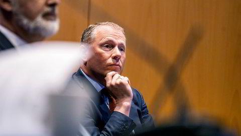 Nicolai Tangen uttalte mandag at han mente forrige avtale med Norges Bank var god nok. Det betyr at han ennå ikke har sett hvordan hans bruk av skatteparadiser har kunnet blitt oppfattet som mulig brudd med det forventningsdokumentet om skatt som han nå skal forvalte.