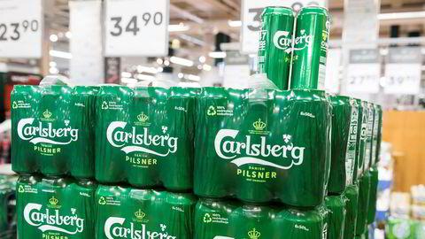 Danske Carlsbergs danske datterselskap er anklaget for korrupsjon og regnskapene skal avdekke dyp splittelse mellom selskapets partnere i landet.