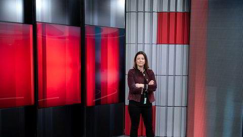 - Dette går ikke an, sier organisasjons- og kommunikasjonsdirektør i TV 2 Sarah Willand.