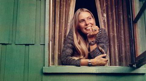 Håper var lysegrønt for Joni Mitchell hjemme i Laurel Canyon i 1970. Hun brøt opp, reiste gjennom Europa og kom hjem med det ærlige mesterverket «Blue».
