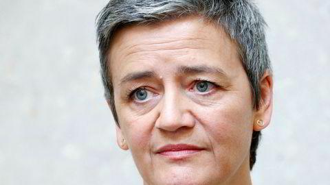 Danske Margrethe Vestager har ledet Europakommisjonens forsøk på å skattlegge amerikanske teknologiselskaper i EU. Onsdag gikk hun på et smertelig nederlag i en sak som involverer Apple og Irland.