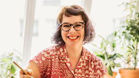 Går til sak. Talor Browne har spesialisert seg på å lage donuts. Nå har hun blitt oppsagt fra bedriften hun selv var med å grunnlegge. - Det er et mareritt, sier hun.