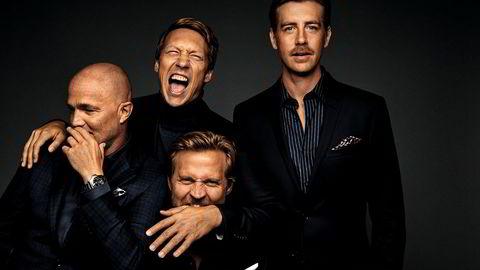 Alle de fire hovedpersonene har bekreftet at de er med i neste sesong. Den kommer i 2021.