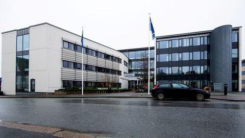 Sjøfartsdirektoratet i Haugesund har funnet sikkerhetsavvik hos rederiet Boreal.