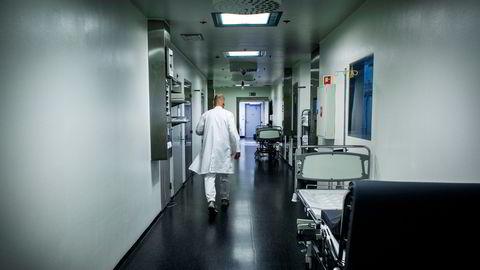 Innovasjon i sykehusene kobles altfor ofte med å spare penger, skriver artikkelforfatteren.