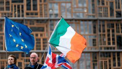 Brexit-sirkuset kan omsider snart være over.