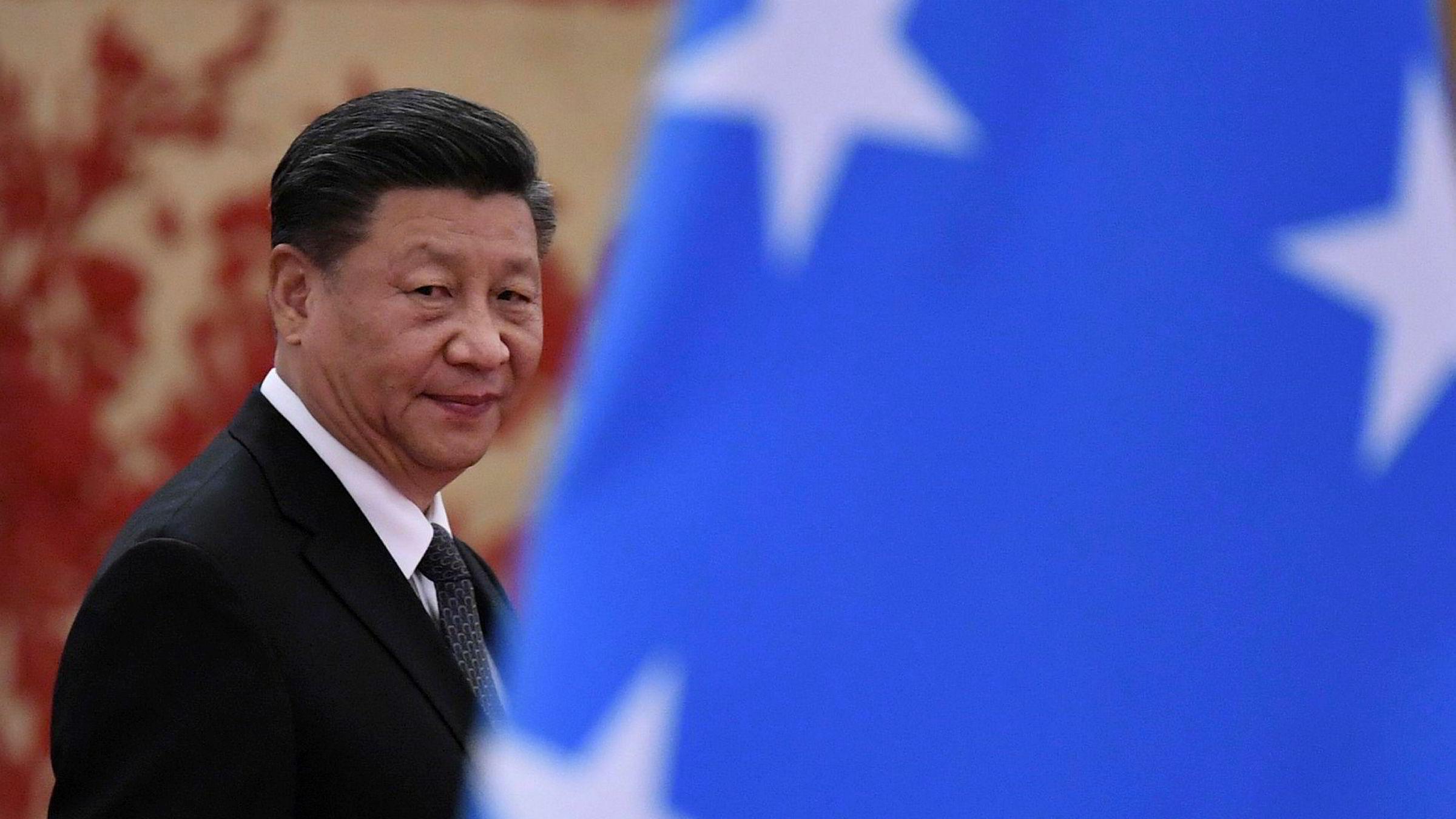 Forholdet mellom Kinas sterke mann Xi Jinping og Norge kan igjen bli vanskelig etter at Telenor har valgt Ericsson og ikke Huawei som hovedleverandør av 5G-nettverk i Norge.
