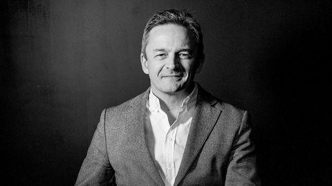 – Min oppgave har først og fremst vært å ta vare på de ansatte i København, sier Thomas Høgebøl, administrerende direktør i The North Alliance, om bombetrusselen rettet mot reklamebyrået som sto for årets omstridte SAS-reklame.