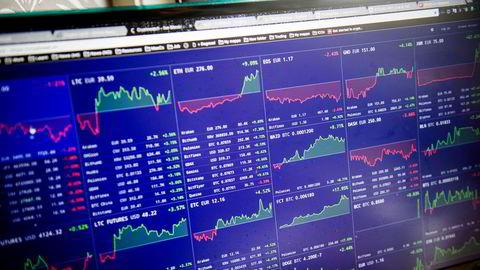 Om du er institusjonell investor kan du i dag handle bitcoin på vestens største derivatbørs Chicago Mercantile Exchange, skriver artikkelforfatteren.