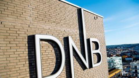 DNB trekkes frem som én av fire gode kjøpskandidater innen finans.