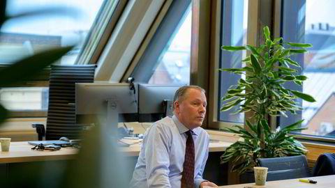 Et innslag av aktiv forvaltning er en viktig forutsetning for å være en aktiv eier. Det er en del av Oljefondets mandat, skriver Nicolai Tangen i innlegget.
