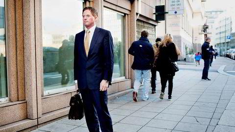 Are Abrahamsen ble i fjor sommer dømt til fem års fengsel for grovt bedrageri. Under ankesaken er han nå også siktet for vitnepåvirkning.