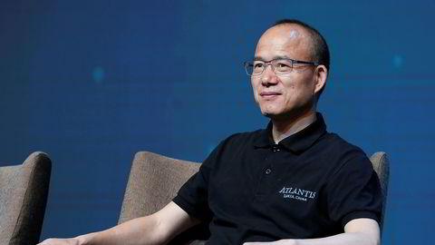 Guo Guangchang, toppsjefen i Fosun International, er kanskje den mest prominente næringslivslederen i Kina som har forsvunnet under mystiske omstendigheter. Han dukket snart opp gjen, uten særlig forklaring.