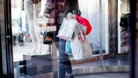 Kles-, sko- og veskebransjen kommer dårligst ut i uke 49, ifølge tall fra Kvarud analyse.