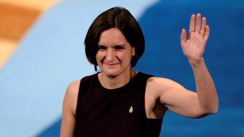Den franske økonomen Esther Duflo er den yngste vinneren noensinne, og bare den andre kvinnen.