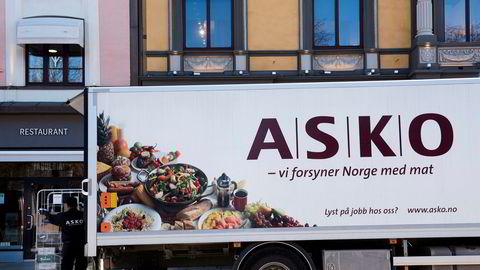 Asko, som er en del av Norgesgruppen, er blant aktørene som protesterer kraftig mot at avgiftsfritaket for biodrivstoff skal fjernes.