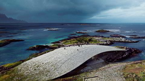 Arkitekturen til «The Whale», utformet av danske Dorthe Mandrup har allerede vakt oppsikt over hele verden. Storsatsingen har fått fyldig omtale i Lonely Planet, Forbes, Daily Mail og The Mirror.