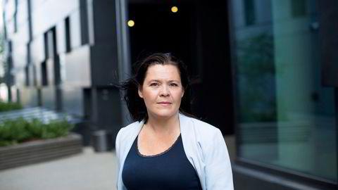– Spørsmålet er om rapporten er foreldet allerede, sier sjeføkonom Elisabeth Holvik i Sparebank 1 om Norges Banks Pengepolitiske rapport som ble lagt frem torsdag.