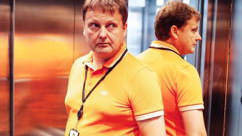 Jan Gunnar Mathisen, administrerende direktør i Miris, prøver å rekonstruere datterselskapet Innovasjon og Eiendom.