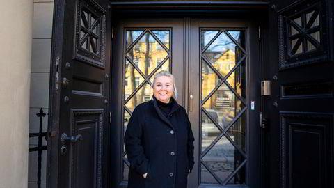 – Tradisjonelt har aksjemarkedet vært for de eldre, og gjerne de formuende, sier daglig leder Kristin Skaug i Aksje Norge. Hun er overrasket over antall nye unge aksjonærer på børsen.