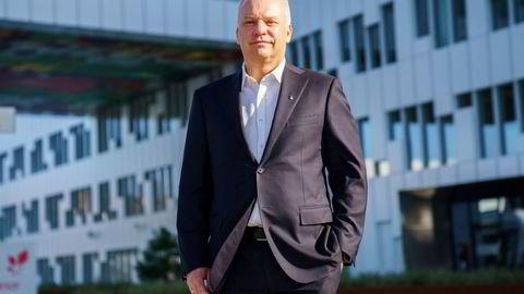 Anders Opedal innrømmer at store kostnadskutt – som han selv var ansvarlig i en tidligere stilling i ledelsen under oljepriskrisen – kan ha medvirket til å svekke sikkerheten på selskapets anlegg i enkelte tilfeller.