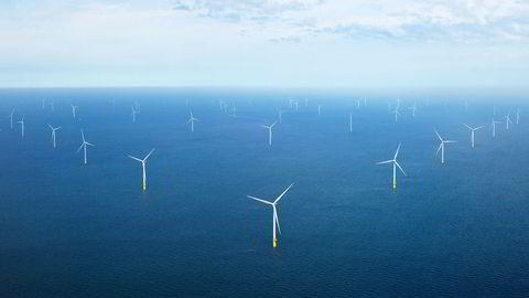 Nbim investerte nesten 14 milliarder kroner i den nederlandske vindmølleparken Borssele i april, ved å innfri utbygger Ørsteds investeringsutlegg.