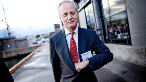 Subsea 7, hvor industrieier Kristian Siem er største aksjonær gjennom Siem Industries, slår sin fornybarvirksomhet sammen med børsnoterte OHT.