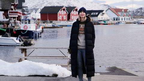 Torunn Tronsvang, daglig leder for turoperatøren Up Norway, mener det er grovt urimelig at regjeringens støtteordning til pakkereiseselskapene er utløpt.