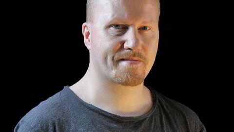 Thomas Chr. Hansen skrev kronikk for VG om livet som arbeidssøker under koronakrisen.
