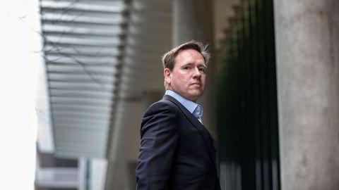 Al Cook, Equinors nye internasjonale sjef, har et helt annet syn på den internasjonale virksomheten enn sine forgjengere. Nå vil han ikke lenger drive oljefelt på land i USA.