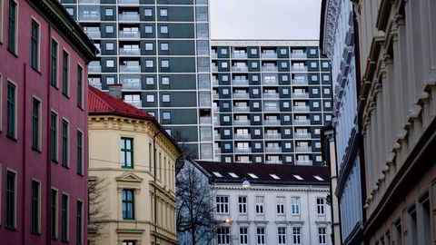 Risikoen for tap av betydning etter et tvangssalg av bolig er knapt til stede, skriver Endre Jo Reite.