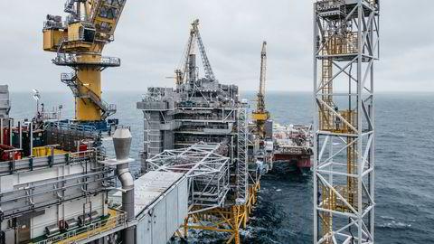 Vi ser med spenning frem mot 11. juni, når regjeringen skal legge frem et veikart for hydrogen og en stortingsmelding om langsiktig verdiskaping fra norske energiressurser, skriver artikkelforfatterne.