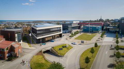 Morrow batteries har planer om en kjempefabrikk utenfor Arendal. I første fase bygges det et innovasjonssenter i tilknytning til forskning- og utdannelsesmiljøet her i Grimstad, samt en pilotfabrikk.