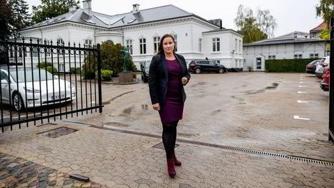 Leder Thilde Waast i fagforeningen FPU har sagt ja til kollektivavtaler med både SAS og Norwegian på vei ut av korona. Avtalen med Norwegian gir lov til å avvike fra turnus i oppstarten.