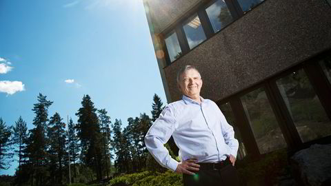 Investor Ivar Løge eide aksjer for 70 millioner i Kahoot for tre måneder siden. Nå mener han selskapet er for usikkert.