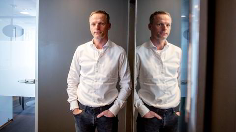 Investor Ketil Skorstad har tjent godt i aksjemarkedet siden han sluttet som megler på starten av 2000-tallet.