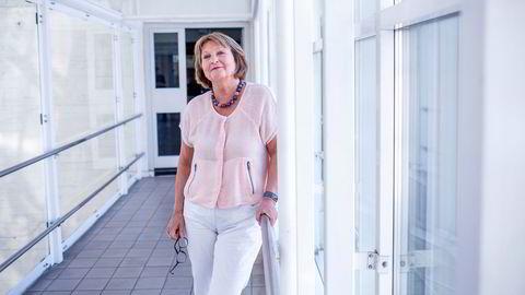 Avtroppende UNE-direktør Ingunn-Sofie Aursnes tok avgjørelsen om at nemnden ikke skal gå inn i gamle saker.
