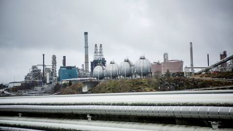 Prisen på gass i Europa er usikker, men det er grunn til å tro at norsk gass vil kunne klare seg bedre enn konkurrentene.