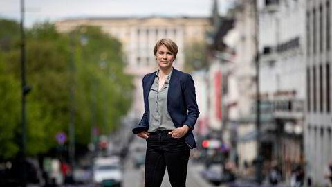 Kari Elisabeth Kaski reagerer etter DNs sak om karantenesystemet.