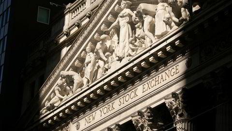 For første gang var det i fjor dager hvor volumet på opsjonsrelaterte handler overgikk den ordinære aksjehandelen i USA, skriver Herleif Håvik.