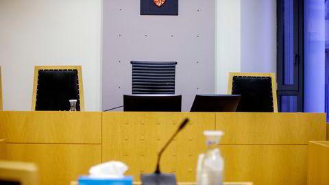 Domstolsledere kan ikke fjerne dommere, men de kan gjøre livet surt for dem, skriver artikkelforfatteren.