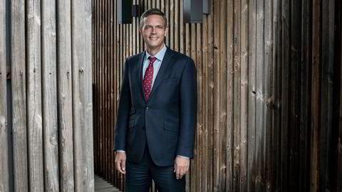 Råvareanalytiker Bjarne Schieldrop i SEB Commodities tror mange kan oppleve det som uansvarlig om Opec+ ikke øker oljeproduksjonen.