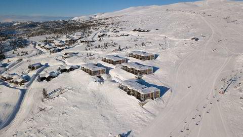 Alle de 25 leilighetene i det eksklusive leilighetsprosjektet Øvre Norefjellstua er nå solgt, de dyreste kostet opp mot 18,5 millioner kroner.