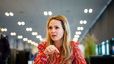 Jeg hilser nye, digitale verktøy velkommen og gleder meg over de mulighetene de gir oss, skriver Linda Hofstad Helleland.