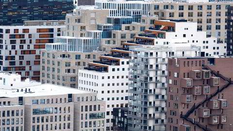 Selskaper som driver med korttidsutleie av leiligheter i noen av de dyreste og mest sentrale strøkene i hovedstaden får koronakompensasjon fra staten på grunn av sviktende leieinntekter.