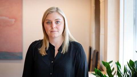 Fra og med onsdag 26. juni er ikke lenger olje- og energidepartementet og olje- og energiminster Tina Bru (H) eier av Equinor. Eierskapet er flyttet til næringsminister Iselin Nybø (V).